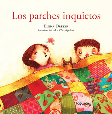Portada Los parches inquietos