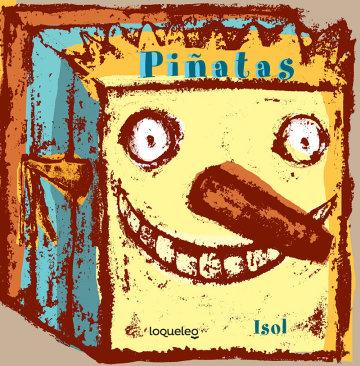 Portada Piñatas