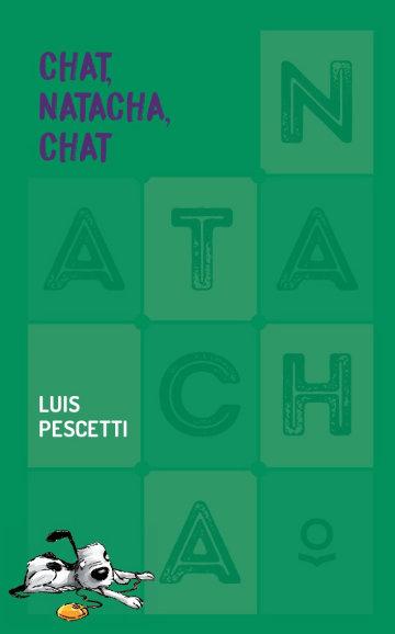 Portada Chat, Natacha, Chat