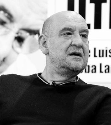 Foto de José Luis Trueba Lara