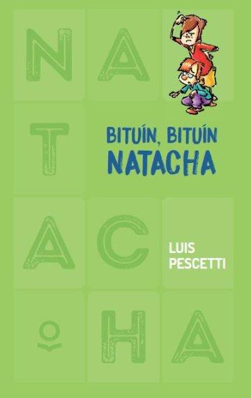 Portada Bituín, Bituín, Natacha