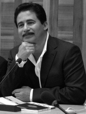 Foto de Edgar Allan García