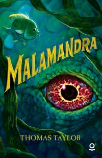 Portada Malamandra