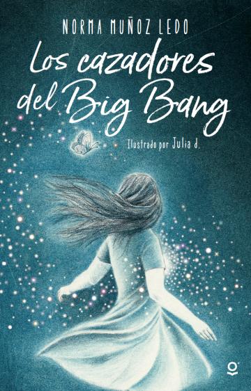 Portada Los Cazadores del Big Bang