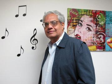 Foto de Armando José Sequera