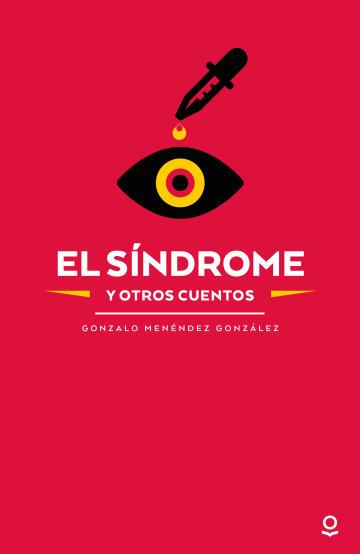 Portada El síndrome y otros cuentos