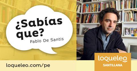 Pablo De Santis