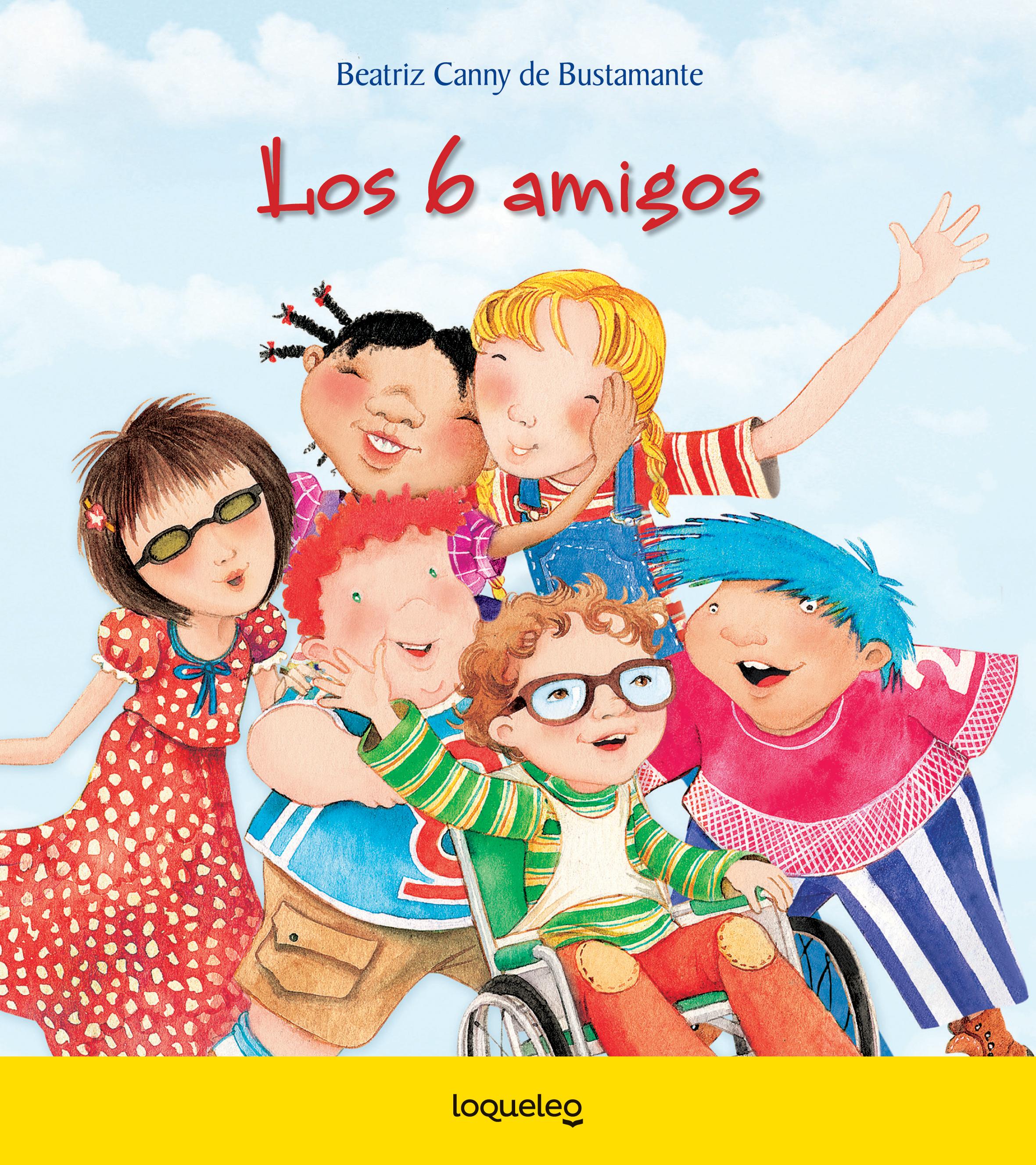 Foto 6 Foto 6: Los 6 Amigos