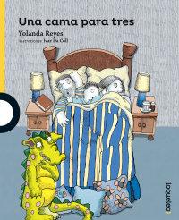 Portada Una cama para tres