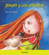 Portada Josefa y los opuestos