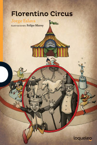 Portada Florentino Circus