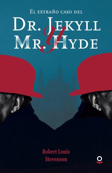 Portada El extraño caso de Dr. Jeckyll y Mr. Hyde
