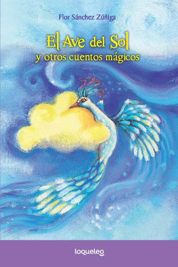 Portada El Ave del Sol y otros cuentos mágicos