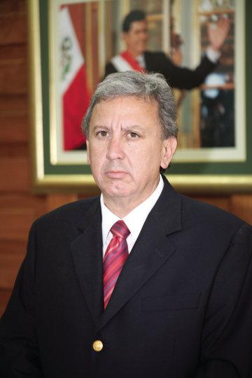 Foto de Hernán Garrido-Lecca