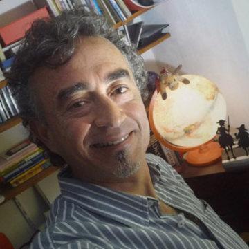 Foto de Raúl Cragg