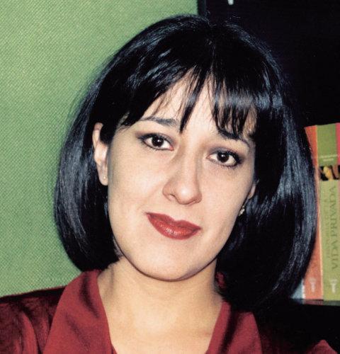 Imagen de perfil María Fernanda Heredia