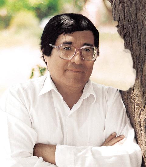 Imagen de perfil Óscar Colchado Lucio
