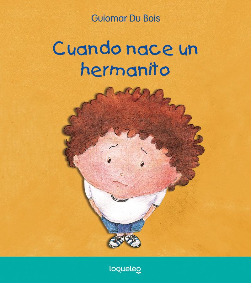 Resultado de imagen de cuando nace un hermanito gabriel lorenzo