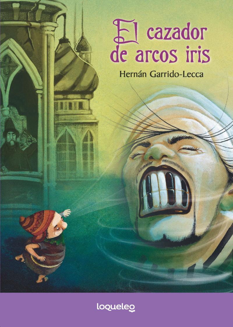 El cazador de arcos iris