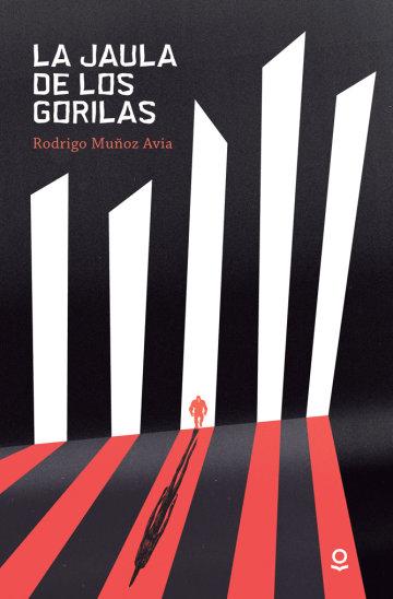 Portada La jaula de los gorilas