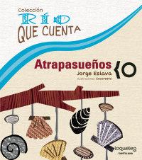 Portada Río que cuenta 3: Angelitos / Atrapasueños