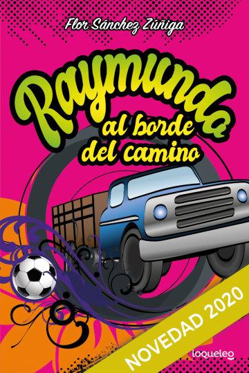 Portada Raymundo, al borde del camino