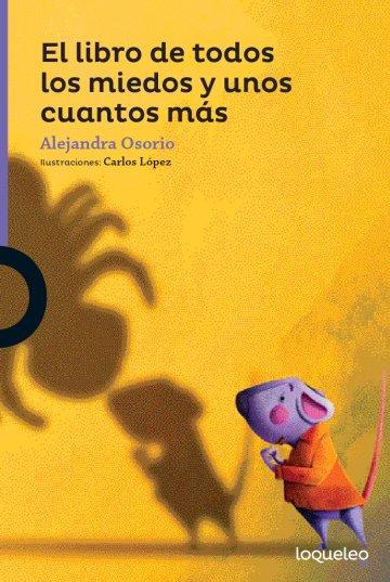 Portada El libro de todos los miedos