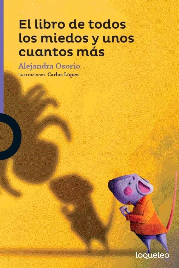 El libro de todos los miedos