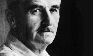 Foto de William Faulkner