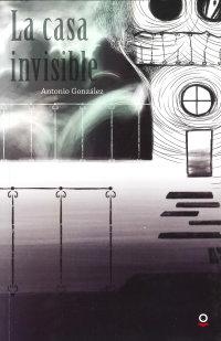 Portada La casa invisible
