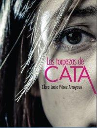 Portada Las torpezas de Cata