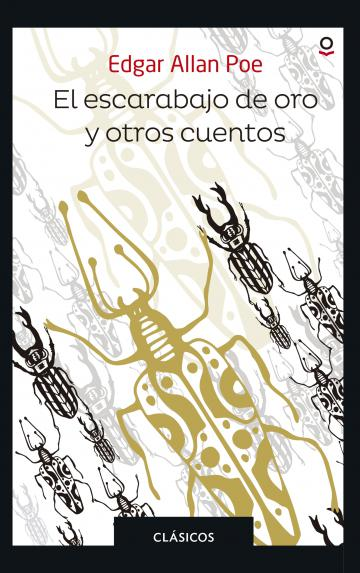 Portada El escarabajo de oro y otros cuentos