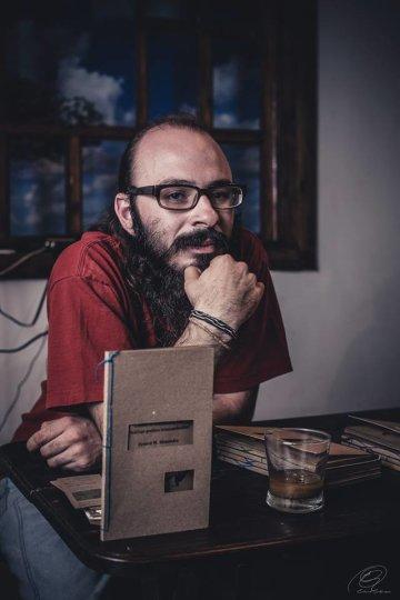 Foto de Eynard Menéndez