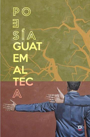 Portada Poesía guatemalteca