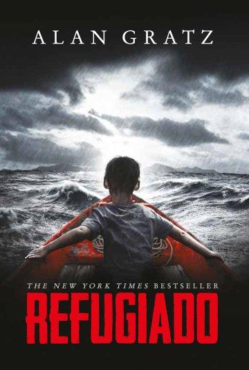 Portada Refugiado