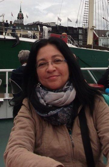 Foto de Tania Hernández