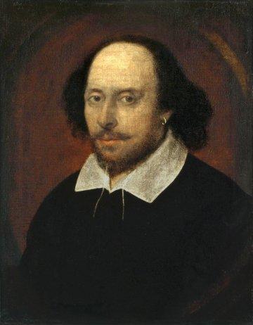 Foto de William Shakespeare