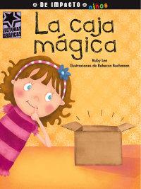 Cover La caja mágica