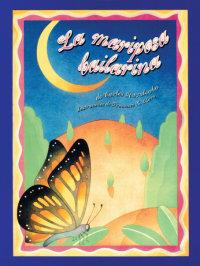 Cover La mariposa bailarina