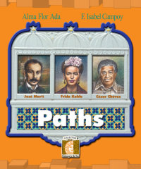 Cover Paths