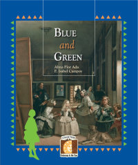 Cover Blue and Green
