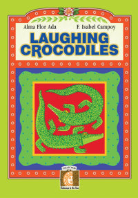 Cover Laughing Crocodiles