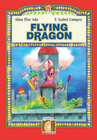 Cover Flying Dragon
