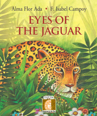 Cover Eyes of the Jaguar