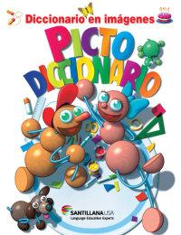 Cover Pictodiccionario