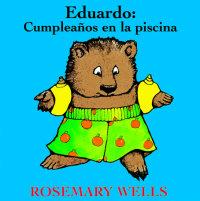 Cover Eduardo: Cumpleaños en la piscina