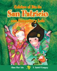 Cover Celebra el Día de San Patricio con Samantha y Lola
