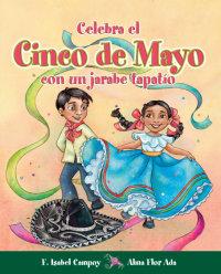 Cover Celebra el Cinco de Mayo con un jarabe tapatío