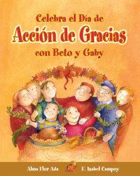 Cover Celebra el Día de Acción de Gracias con Beto y Gaby