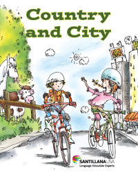 Cover Country and City
